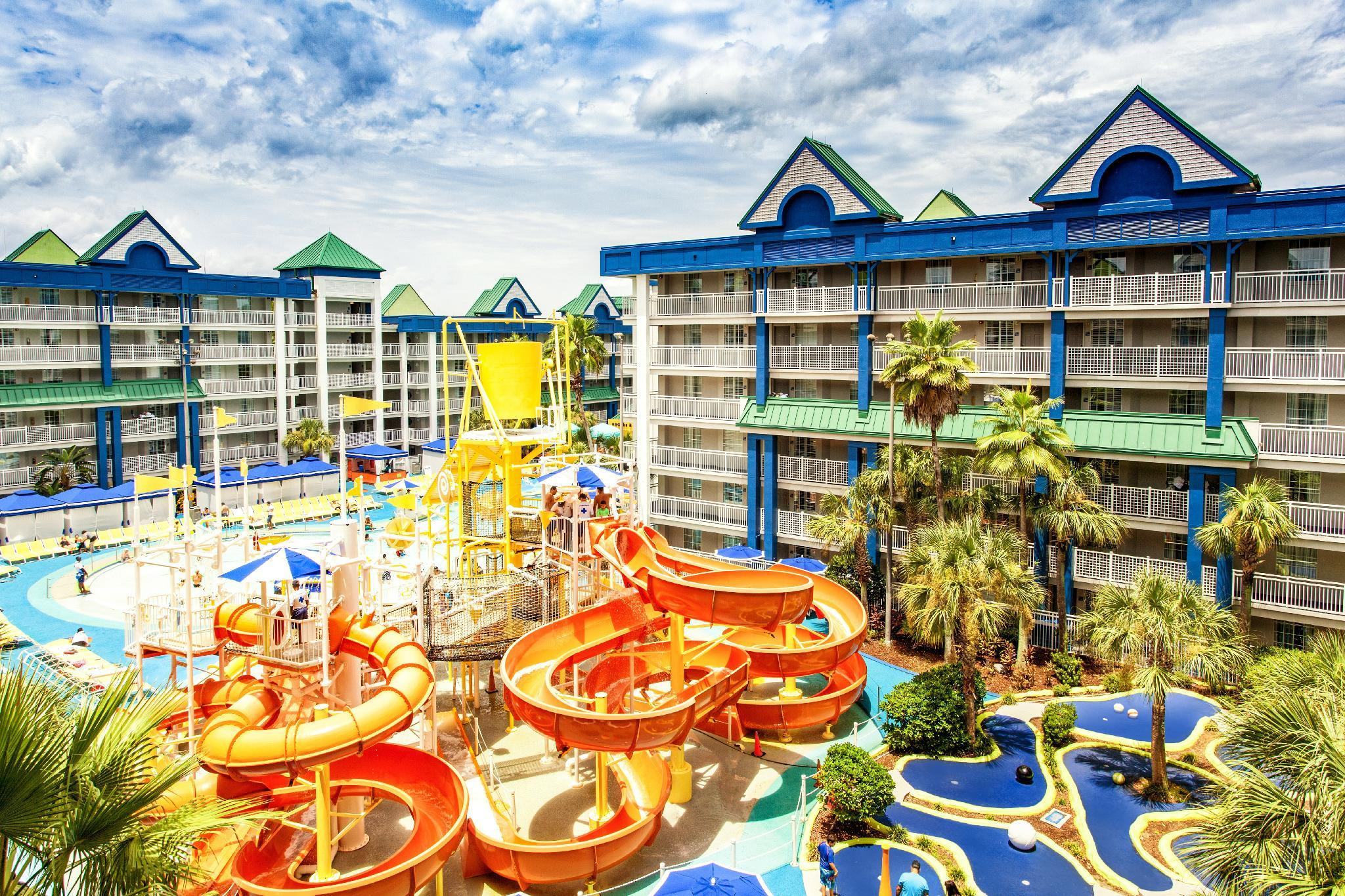 hotels with full kitchens in orlando florida commercial kitchen exhaust hood 奧蘭多 fl 尼克套房度假酒店 holiday inn resort suites waterpark