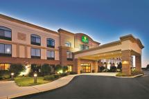 Holiday Inn Express Coventry - West Warwick Area