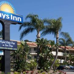 Hotels With Kitchens In San Diego Coffee Themed Kitchen Items 圣地亚哥 Ca 圣地亚哥戴斯酒店 近海洋世界 Days Inn By Wyndham 关于圣地亚哥戴斯酒店
