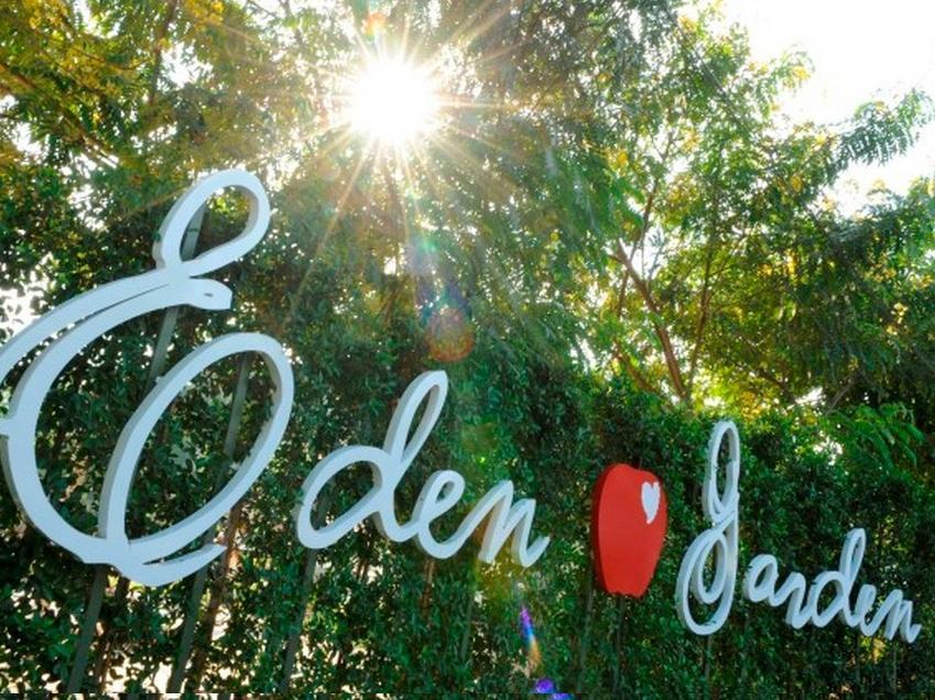 Eden Garden Resort Ratchaburi Promo Terbaru 2020 Foto Hd Ulasan