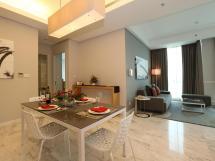 Fraser Residence Sudirman Jakarta - Promo Harga