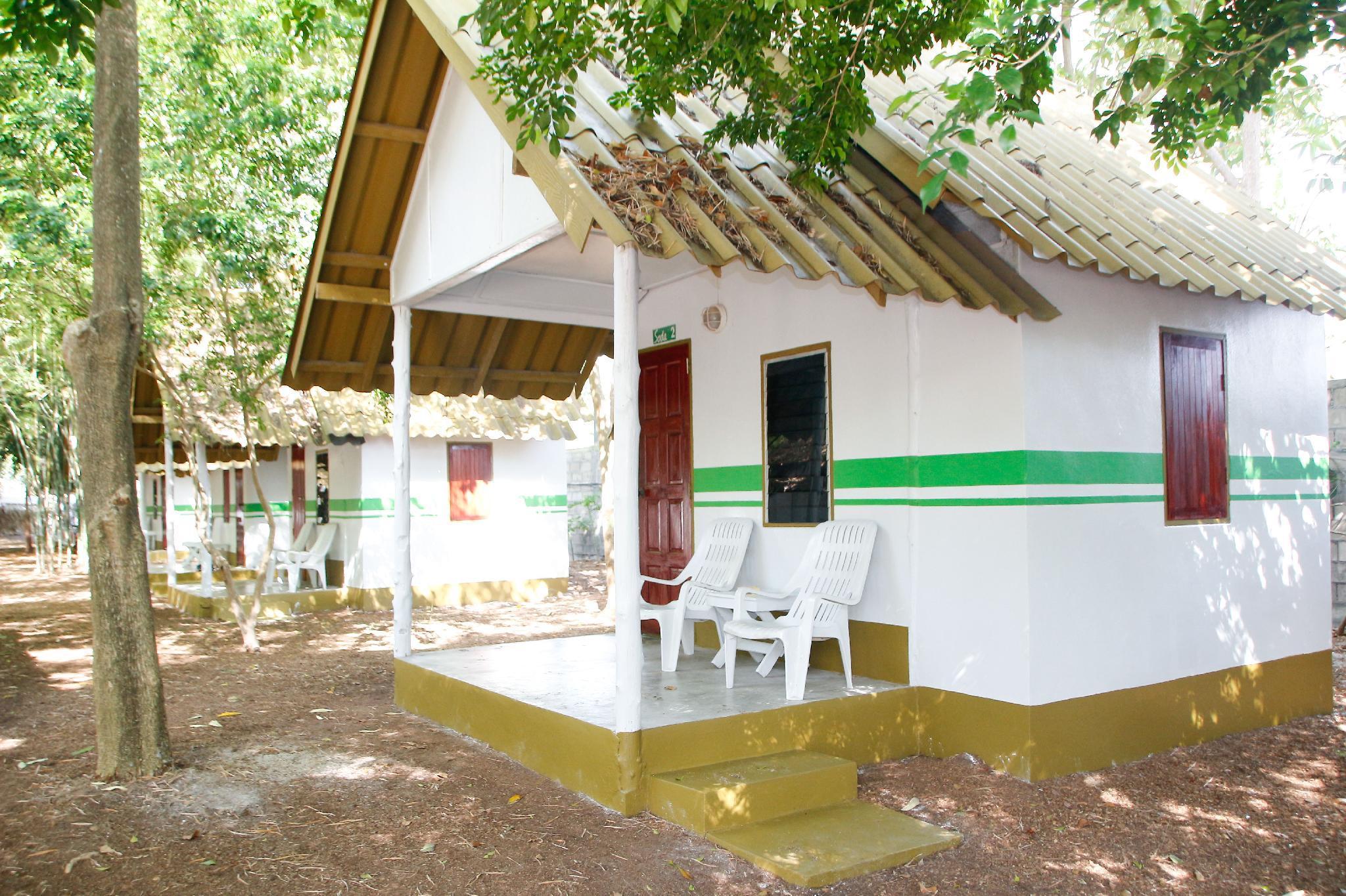 Lime N Soda Backpackers Beach Resort Koh Phangan Thailand