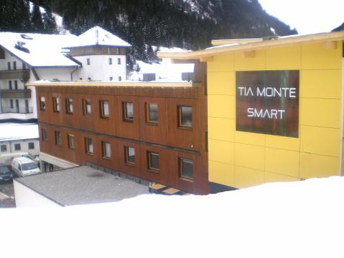 Book Hotel Tia Monte Smart Kaunertal Agoda Com Best