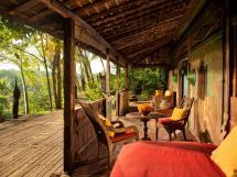 Bambu Indah Hotel In Bali - Room Deals &