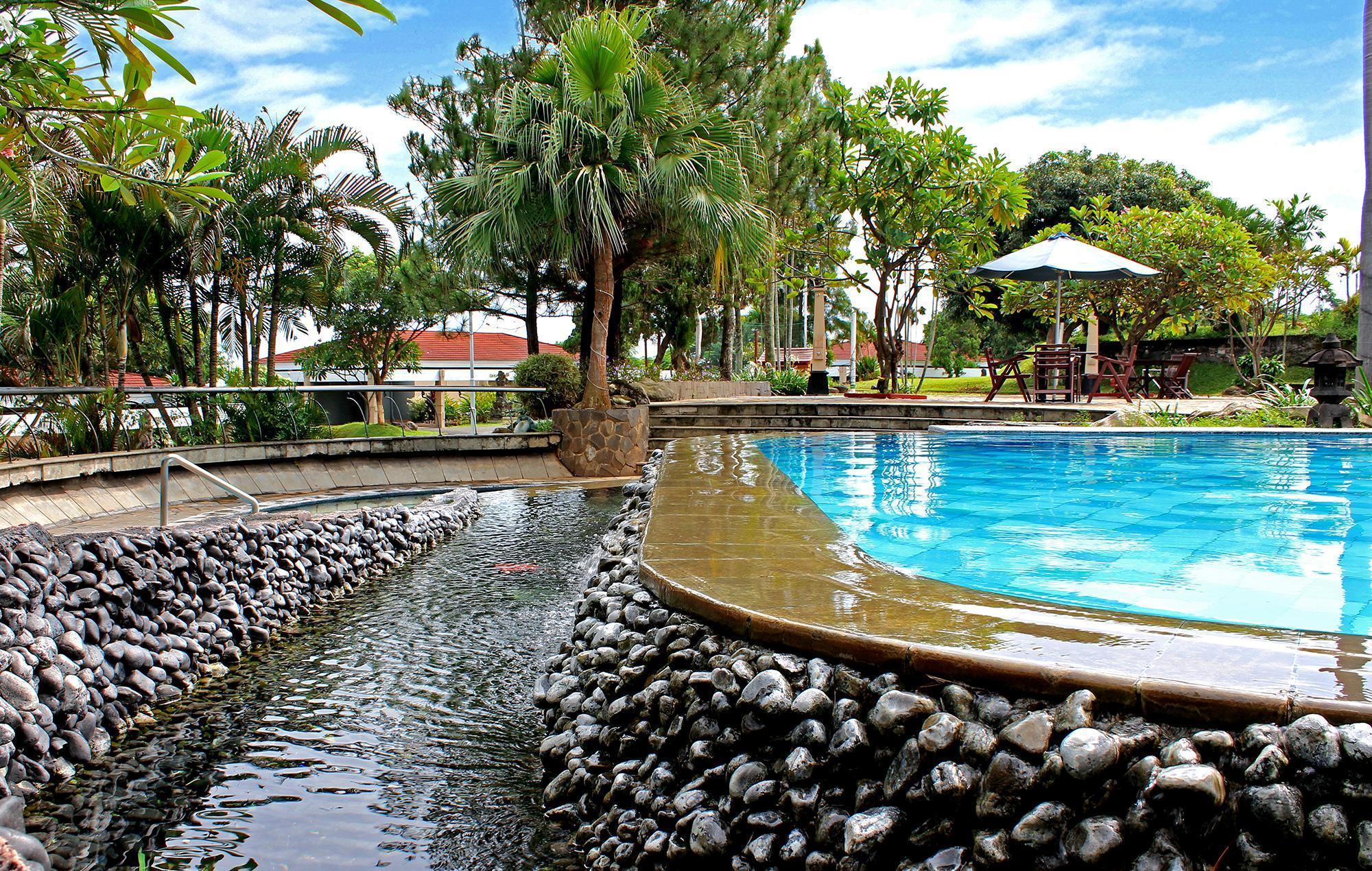 Patra Hotel Convention Semarang Indonesia Jaminan Harga