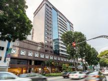 Grand Pacific Hotel Singapore