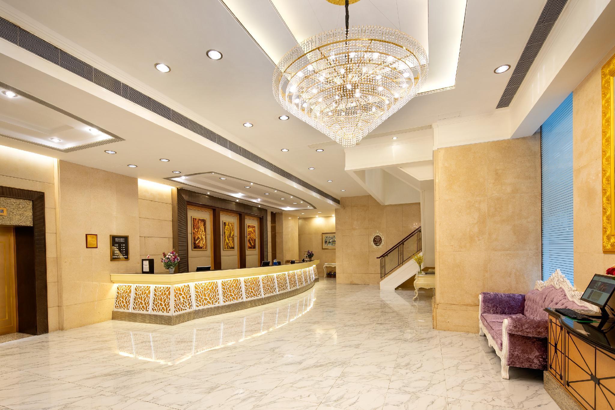 香港華美達盛景酒店 (Ramada Hong Kong Grand View) - Agoda 提供行程前一刻網上即時優惠價格訂房服務