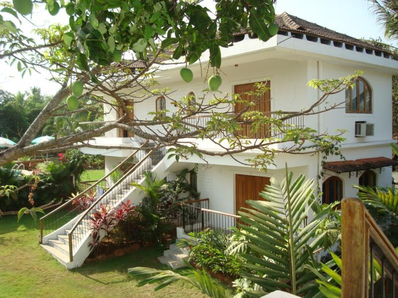 Silk Cotton Resort Bogmalo Goa Room Deals Photos Reviews