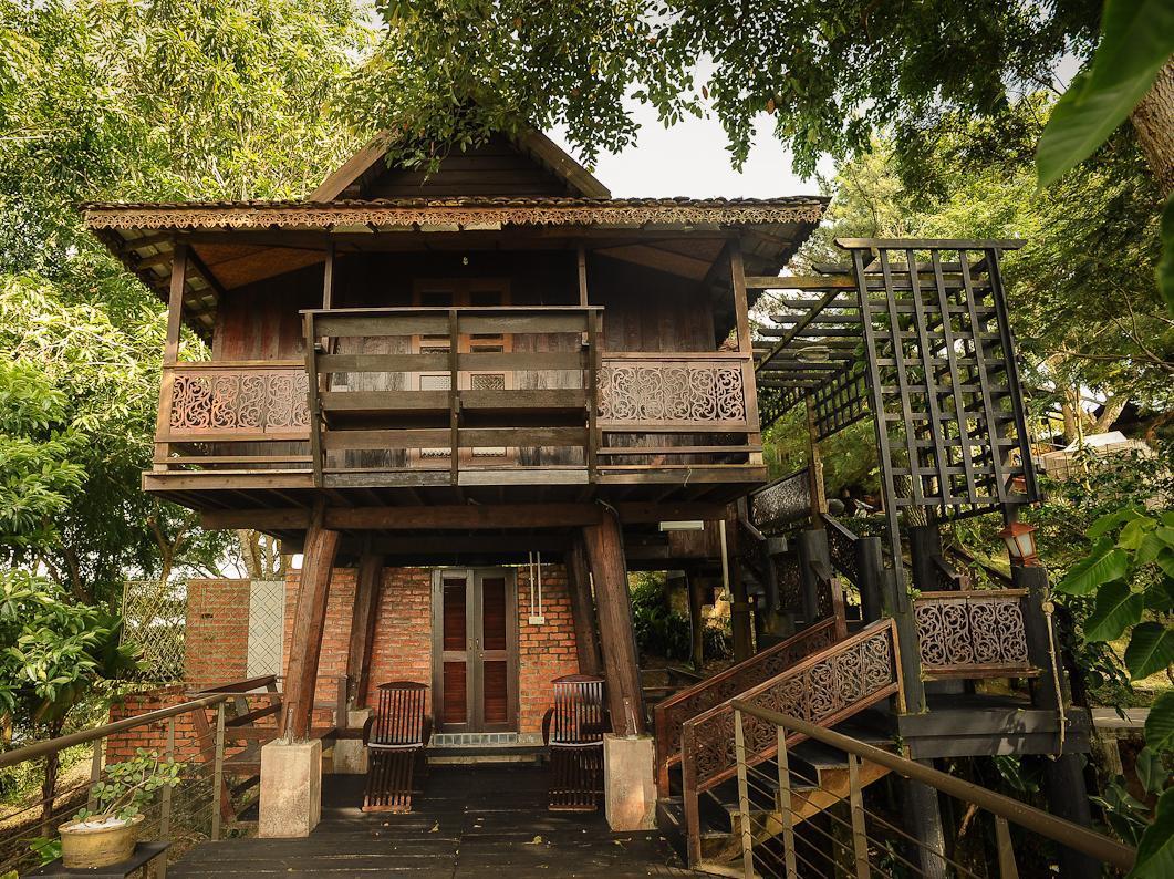 Malihom Private Estate Hotel in Penang - Room Deals ...