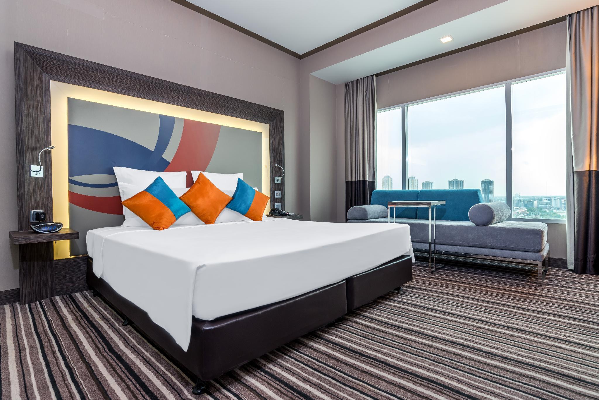 Novotel Bangkok Impact Hotel From 70 Room Deals Photos