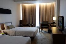 Premiere Hotel In Pekanbaru - Room Deals &