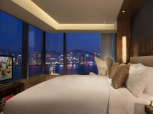 Hotel Icon In Hong Kong - Room Deals &