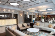 Titanic Comfort Mitte Hotel Berlin Ab 50