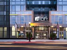 Aloft York Brooklyn In Ny - Room Deals