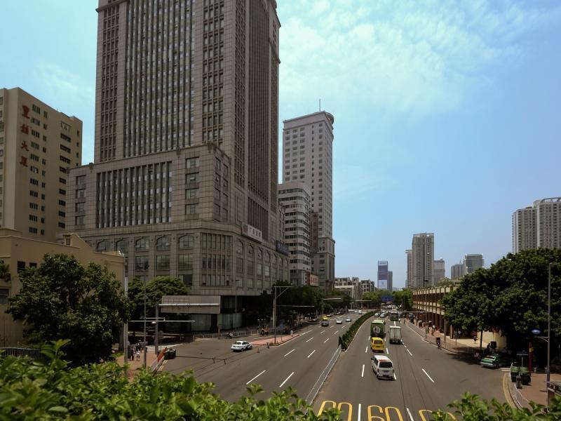 The Bauhinia Hotel Guangzhou Republik Rakyat Tiongkok