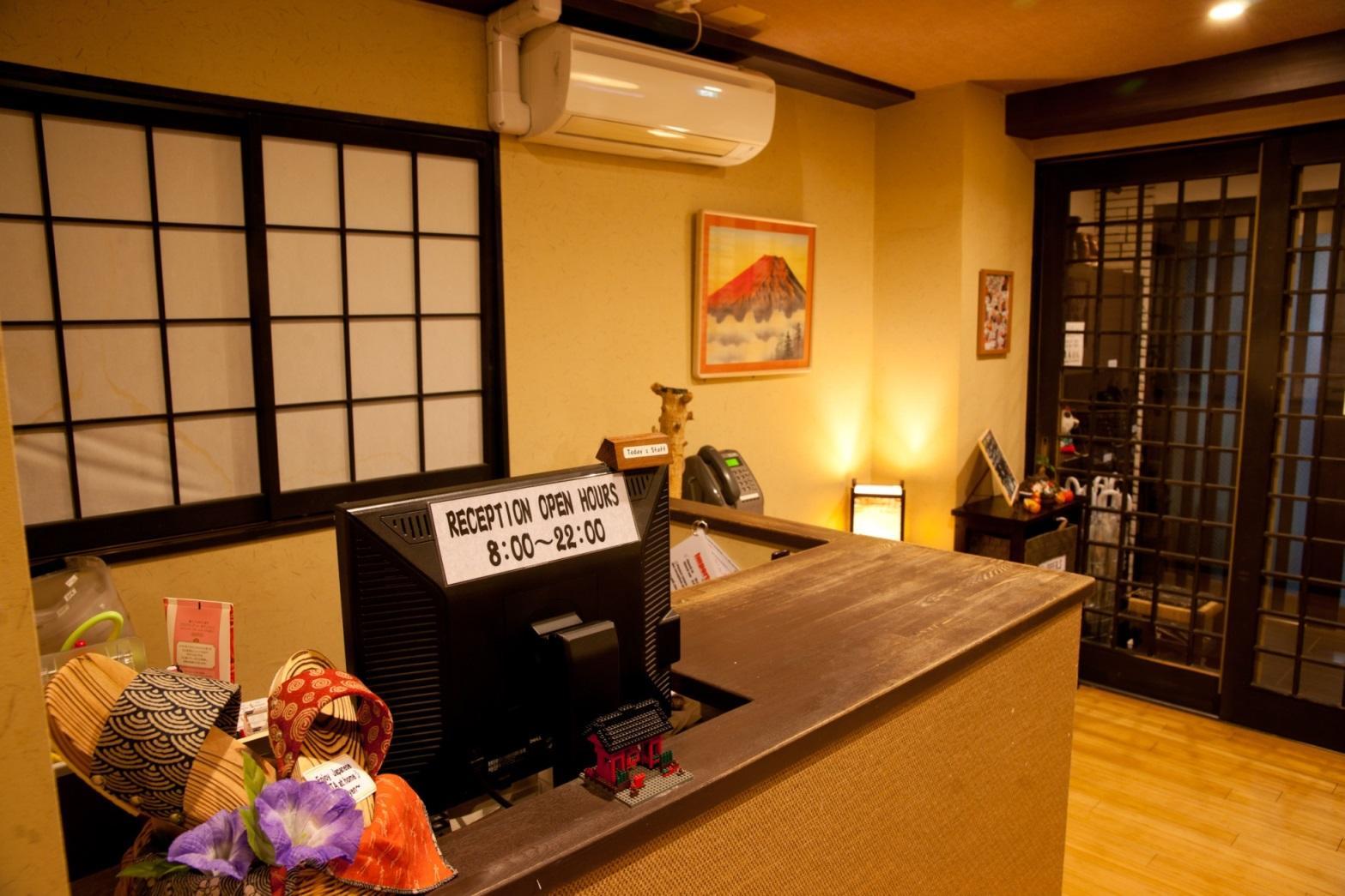東京K's House東京綠洲 - 優質青年旅館 (K's House Tokyo Oasis - Quality Hostel)線上訂房|Agoda.com
