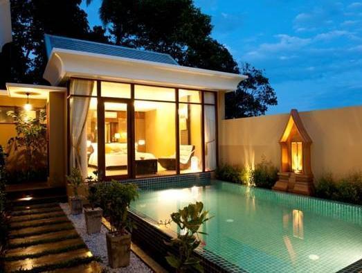 Promo 50 Off Pawanthorn Pool Villa Samui Kohsamui Thailand