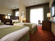 Miyako Hotel Kyoto In Japan - Room Deals &