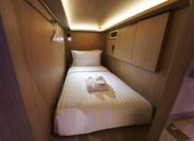 Cube Boutique Capsule Hotel Kampong Glam In Singapore