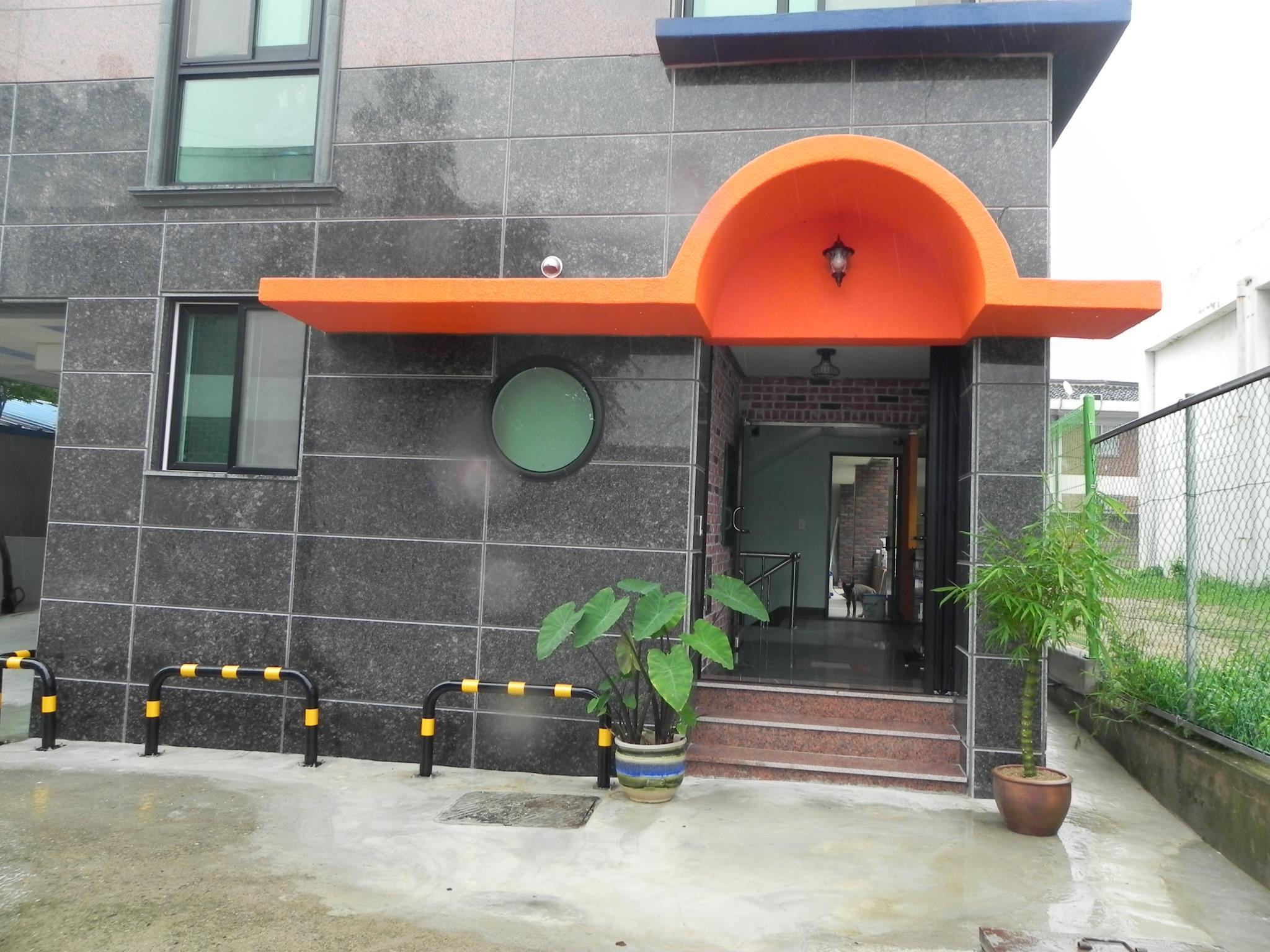Jeonju International Guest House Hostel In Jeonju Si