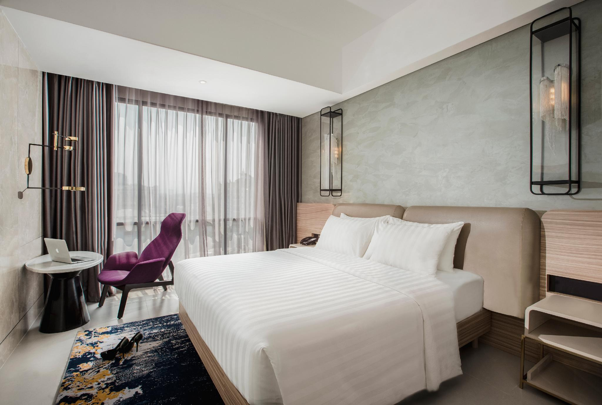 Hotel Mercure Bandung City Centre In Indonesia Room Deals