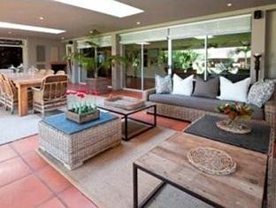 約翰尼斯堡衛蘭軒酒店 (The Wesley) - Agoda 提供行程前一刻網上即時優惠價格訂房服務