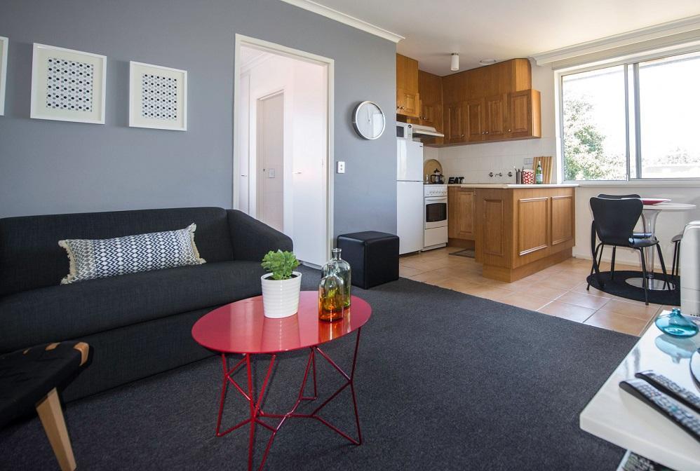Apartment2c Somerset Melbourne Australia Photos Room