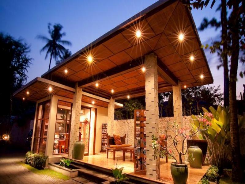 Ellora Villas Sanur Bali Agoda 2020