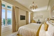 Shangri-La Paris Hotel Costs per Night Rooms