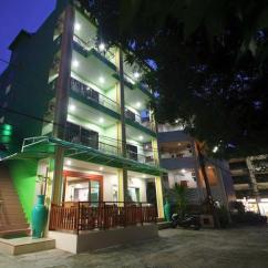 Hahn Kitchen Sinks Metal Frame Outdoor 普吉岛芭东热带旅馆 Phuket Tropical Inn 经济型 预订优惠价格 地址位置 关于芭东热带旅馆