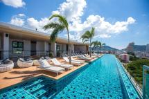 Marina Phuket Hotel In Thailand - Room Deals