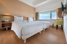 Whiz Prime Hotel Basuki Rahmat Malang Indonesia Mulai