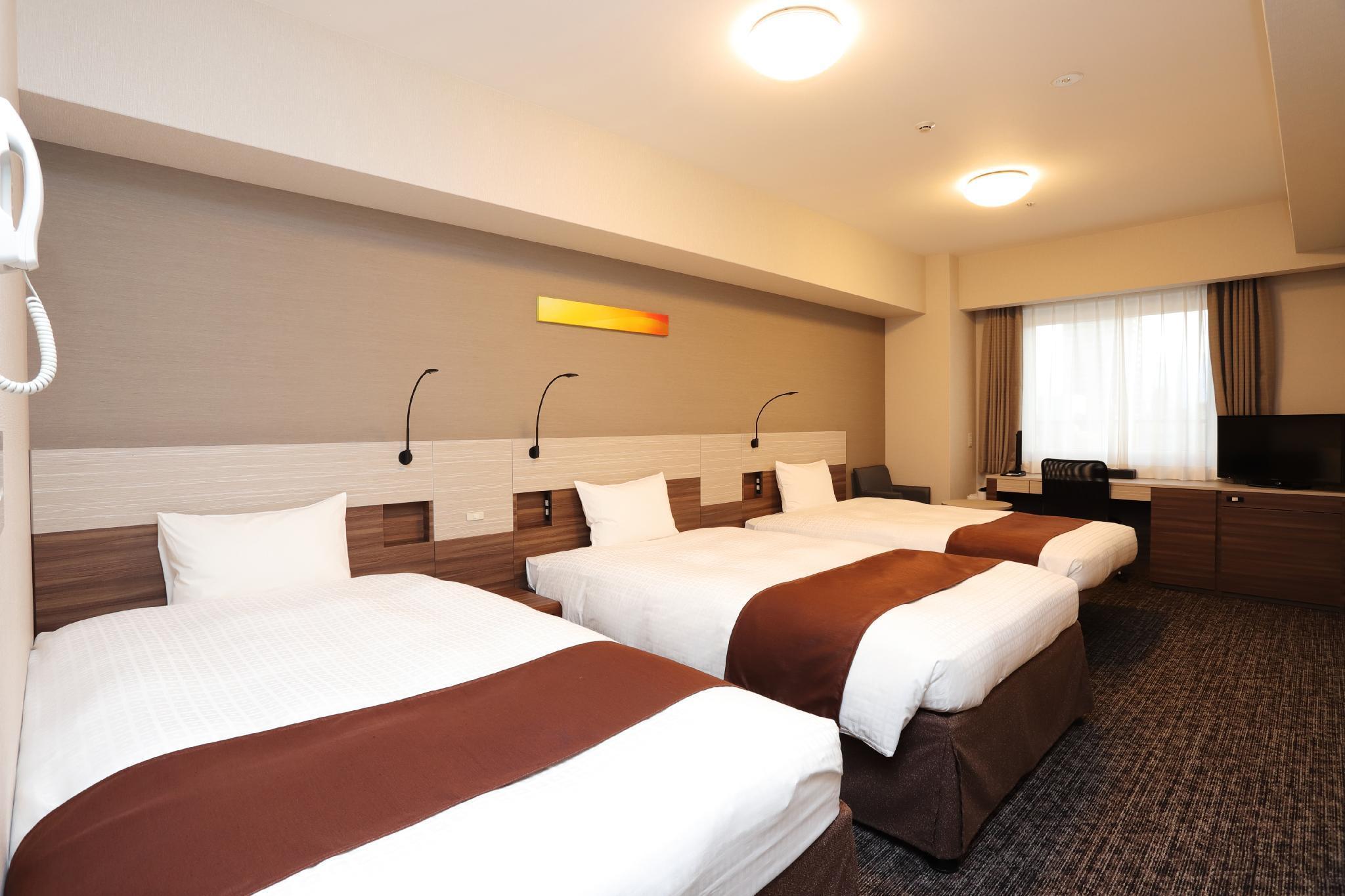 大阪微笑酒店PREMIUM大阪本町 (Smile Hotel Premium Osaka Hommachi) - Agoda 提供行程前一刻網上即時優惠價格訂房服務