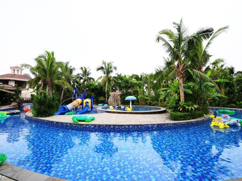 海口觀瀾湖度假酒店 (Mission Hills Resort Haikou)真實住客評鑑&超殺特惠