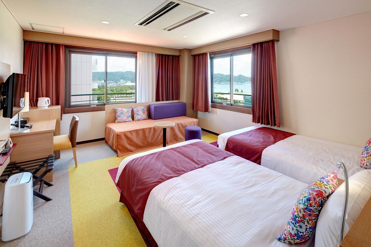 沖繩本島Yugaf Inn飯店沖繩 (Hotel Yugaf Inn Okinawa)線上訂房|Agoda.com