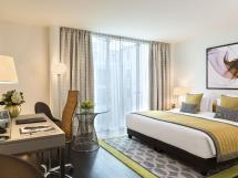 La Clef Tour Eiffel In Paris - Room Deals &
