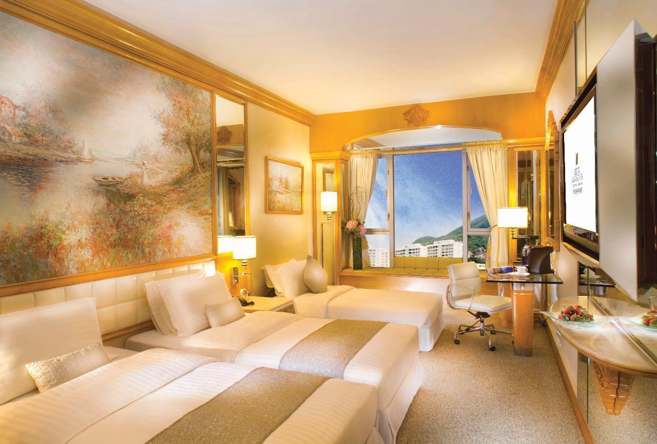 Regal Hongkong Hotel Causeway Bay Hong Kong Mulai Dari Rp