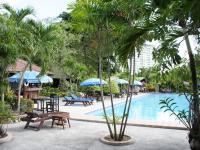 Das Palm Garden Hotel in Pattaya buchen