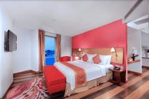 Aston Palembang Hotel & Conference Center Indonesia Mulai