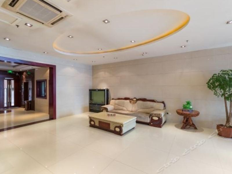 Greentree Inn Xuzhou South Minzhu Road In China Room Deals