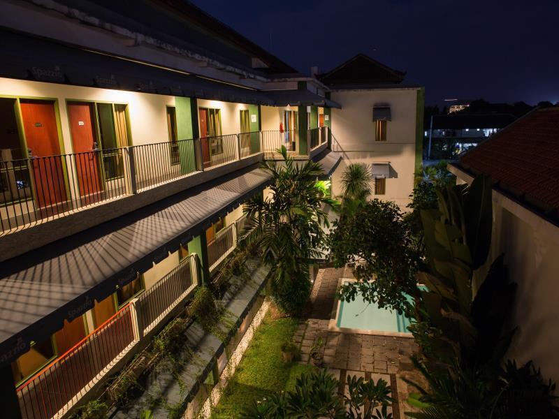 Spazzio Bali HotelBali  Promo Harga Terbaik  Agodacom