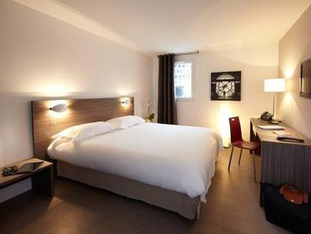 Appart Hotel Hevea In Valence Room Deals Photos Reviews