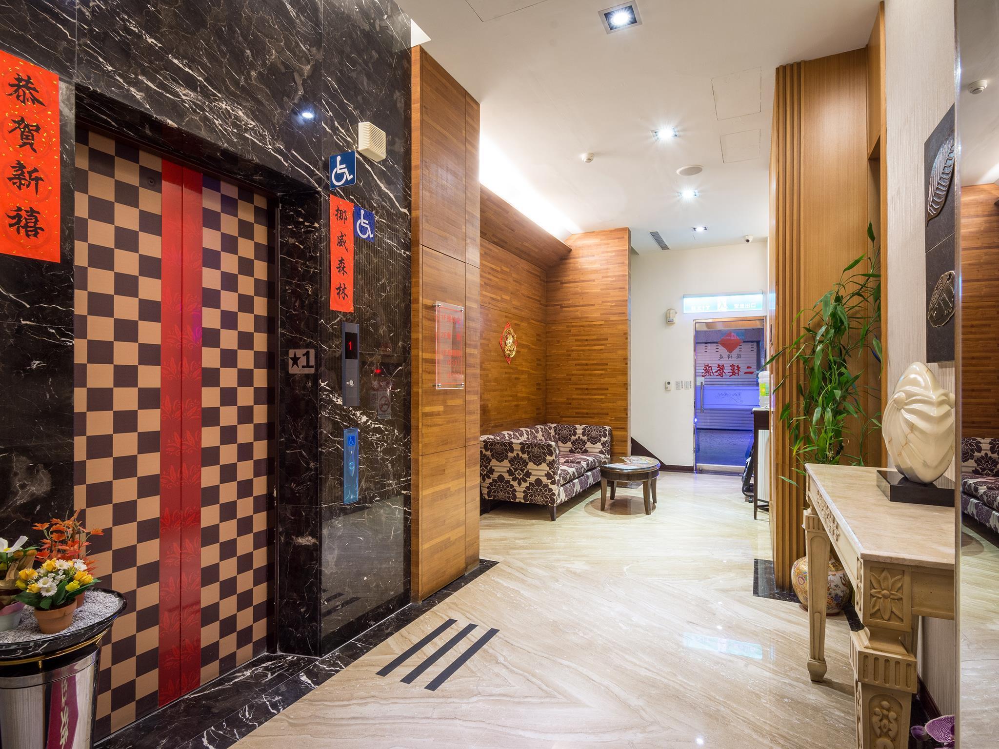 挪威森林頂級Villa汽車旅館 | 臺北市 2020年 最新優惠 TWD1487 │ 點進來看照片和評論~