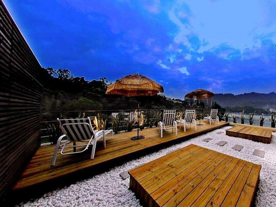 Sun Moon Lake Karuizawa Villa B B Nantou Room Rates