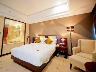 Promo 83 Off Kunming Yunting Hotel Kunming China Cheap