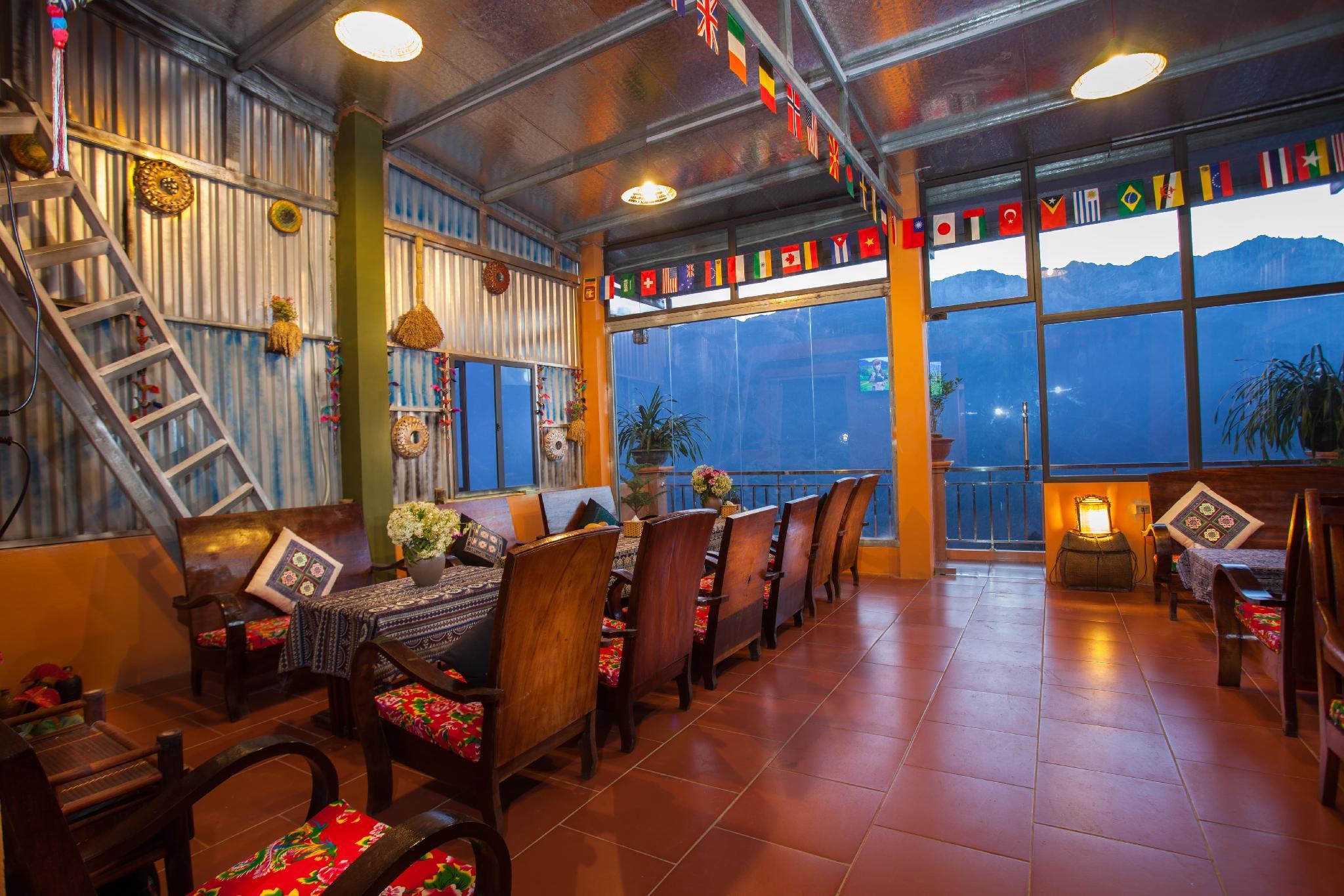 Little View Homestay Sapa Booking Agoda Com