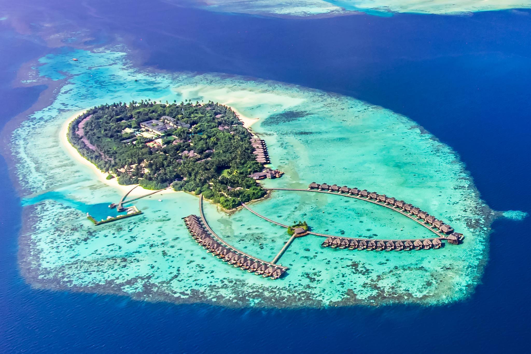 Ayada Maldives Maldives Islands Agoda Com 2020 Deals Photos