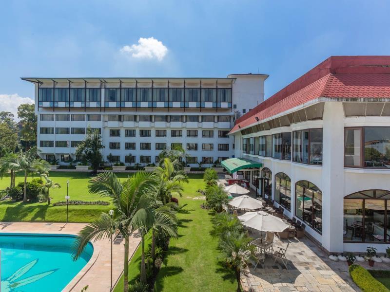 Hotel Himalaya In Kathmandu  Room Deals, Photos & Reviews
