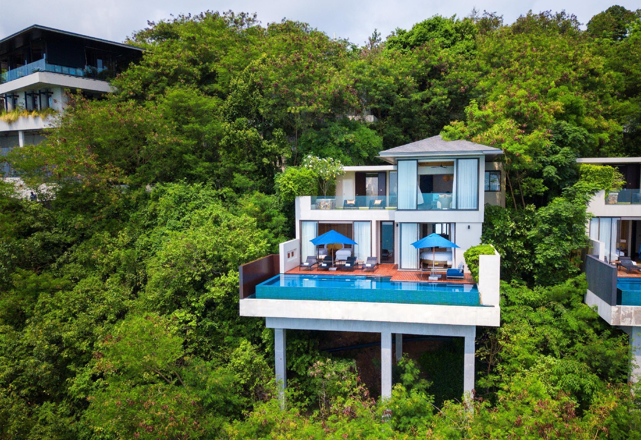 Conrad Koh Samui Residences Thailand Mulai Dari Rp 8997217