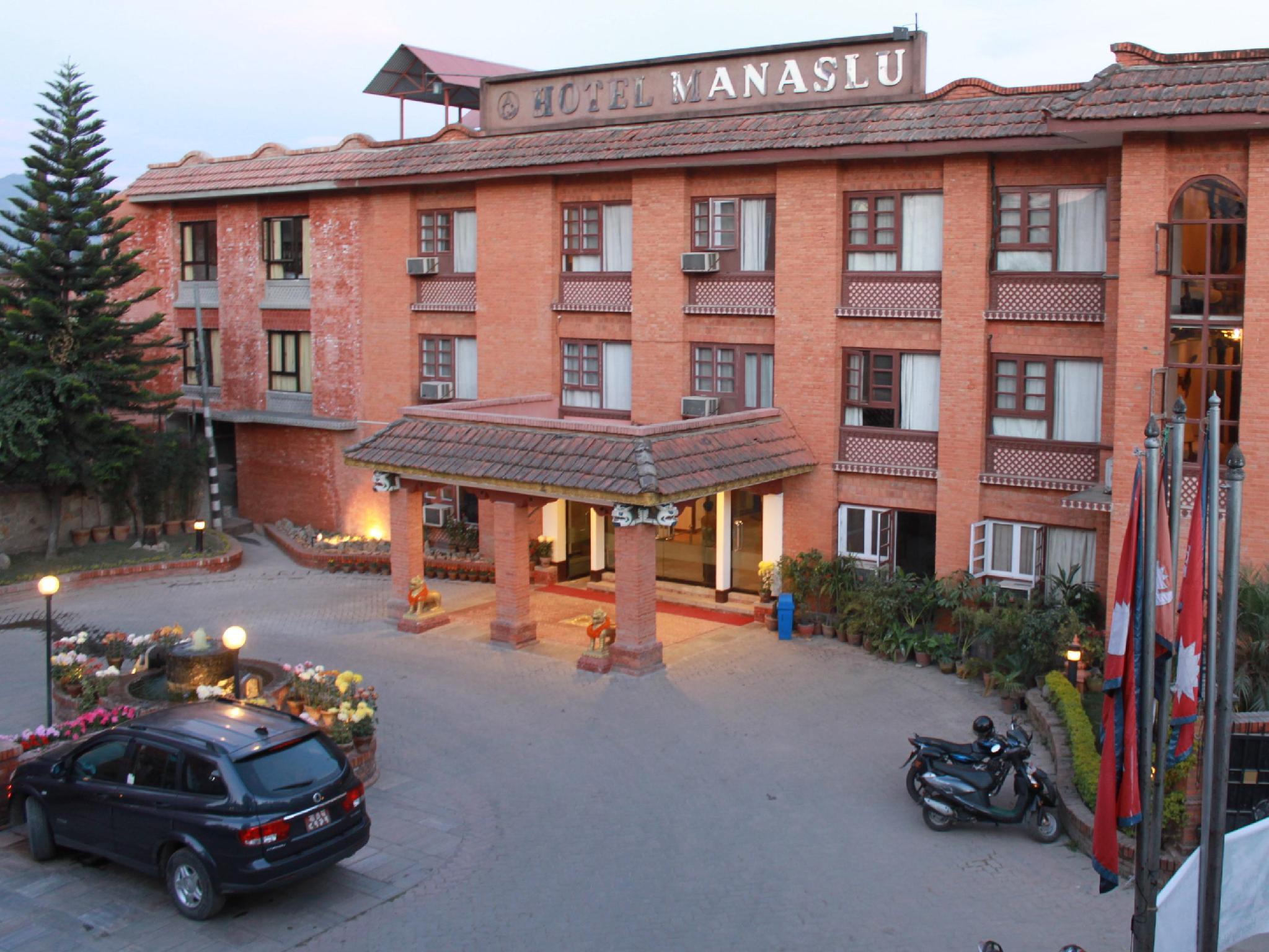 Best Price on Hotel Manaslu in Kathmandu Reviews!